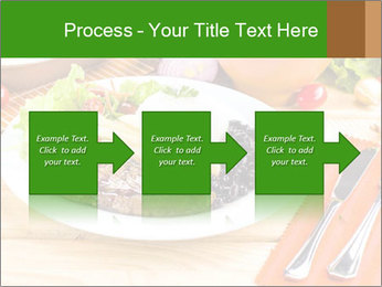 0000076950 PowerPoint Template - Slide 88