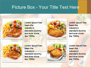 0000076951 PowerPoint Template - Slide 14