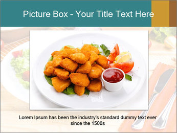 0000076951 PowerPoint Template - Slide 16