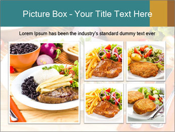 0000076951 PowerPoint Template - Slide 19