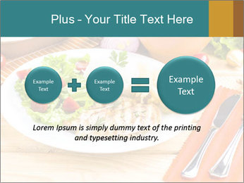 0000076951 PowerPoint Template - Slide 75