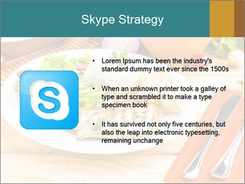 0000076951 PowerPoint Template - Slide 8