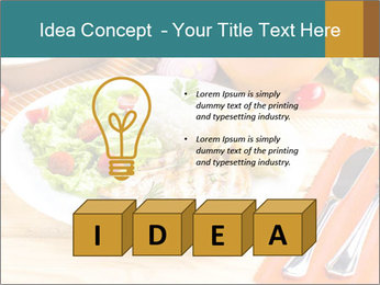 0000076951 PowerPoint Template - Slide 80