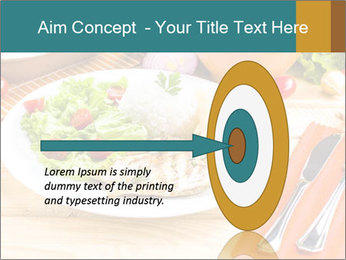 0000076951 PowerPoint Template - Slide 83