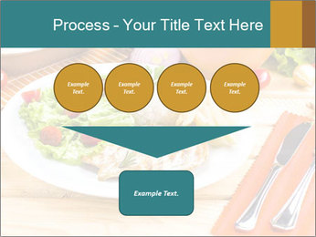 0000076951 PowerPoint Template - Slide 93