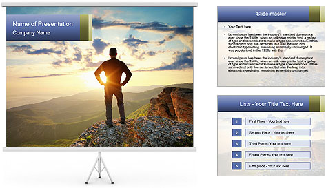 0000076952 PowerPoint Template