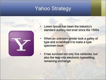 0000076952 PowerPoint Templates - Slide 11