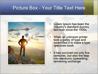 0000076952 PowerPoint Template - Slide 13