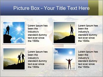 0000076952 PowerPoint Template - Slide 14