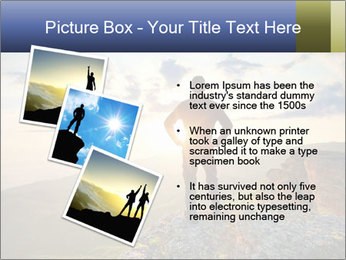 0000076952 PowerPoint Templates - Slide 17
