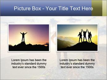 0000076952 PowerPoint Template - Slide 18