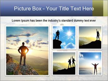 0000076952 PowerPoint Template - Slide 19