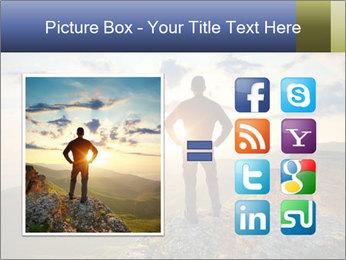 0000076952 PowerPoint Template - Slide 21
