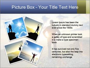 0000076952 PowerPoint Template - Slide 23