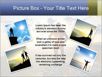 0000076952 PowerPoint Templates - Slide 24