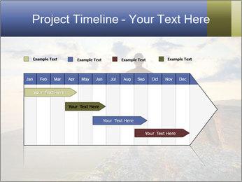 0000076952 PowerPoint Templates - Slide 25