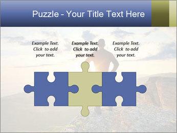 0000076952 PowerPoint Template - Slide 42
