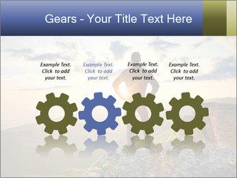 0000076952 PowerPoint Template - Slide 48