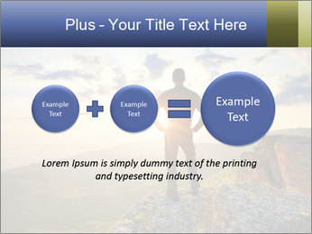 0000076952 PowerPoint Templates - Slide 75