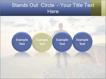 0000076952 PowerPoint Templates - Slide 76