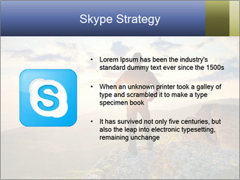 0000076952 PowerPoint Template - Slide 8