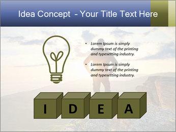 0000076952 PowerPoint Template - Slide 80