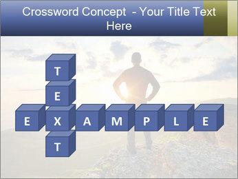 0000076952 PowerPoint Template - Slide 82