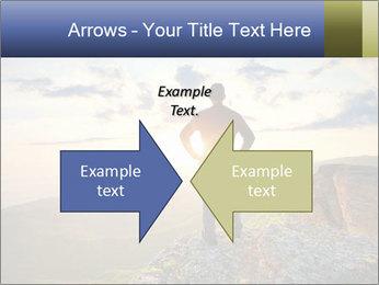 0000076952 PowerPoint Template - Slide 90