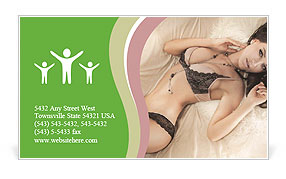 0000076955 Business Card Template