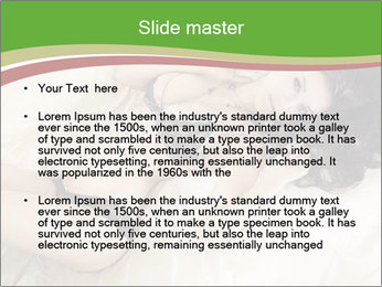 0000076955 PowerPoint Template - Slide 2
