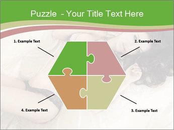 0000076955 PowerPoint Template - Slide 40