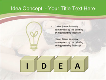 0000076955 PowerPoint Template - Slide 80