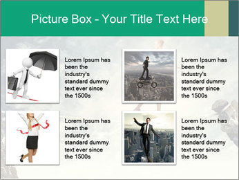 0000076956 PowerPoint Template - Slide 14