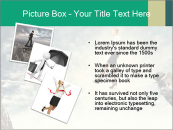 0000076956 PowerPoint Template - Slide 17