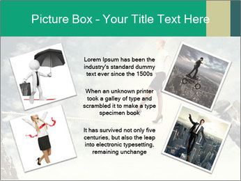 0000076956 PowerPoint Template - Slide 24