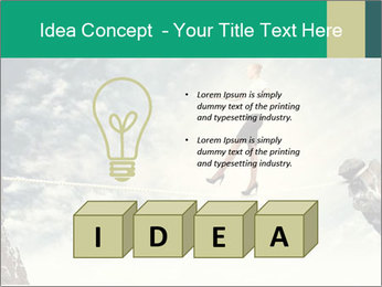 0000076956 PowerPoint Template - Slide 80
