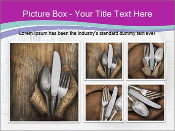 0000076957 PowerPoint Templates - Slide 19