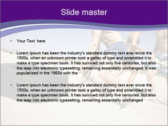 0000076958 PowerPoint Template - Slide 2