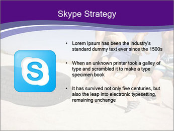 0000076958 PowerPoint Template - Slide 8