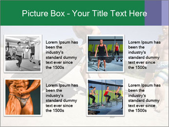 0000076959 PowerPoint Templates - Slide 14