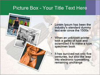 0000076959 PowerPoint Templates - Slide 17