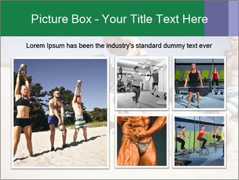 0000076959 PowerPoint Templates - Slide 19