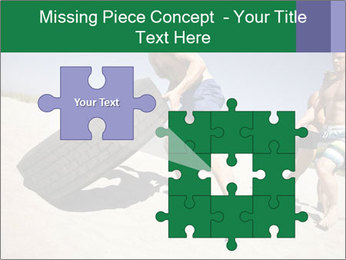 0000076959 PowerPoint Template - Slide 45