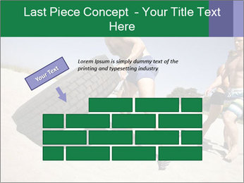 0000076959 PowerPoint Templates - Slide 46