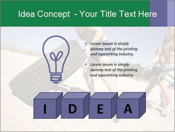 0000076959 PowerPoint Templates - Slide 80