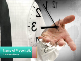 0000076960 PowerPoint Template - Slide 1
