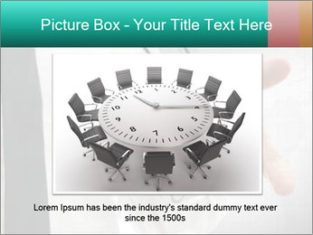 0000076960 PowerPoint Template - Slide 16