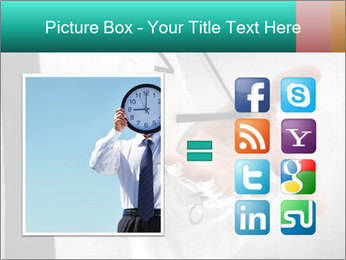 0000076960 PowerPoint Template - Slide 21