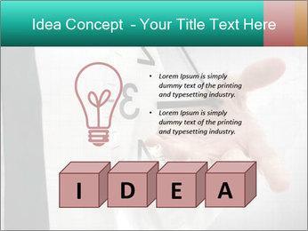 0000076960 PowerPoint Template - Slide 80