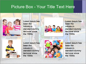 0000076961 PowerPoint Templates - Slide 14